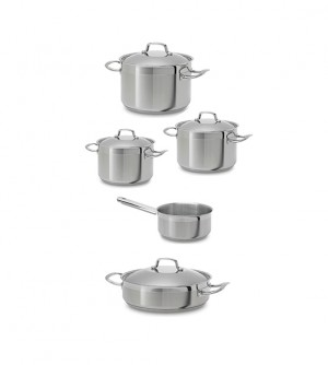 Induction Cookware set