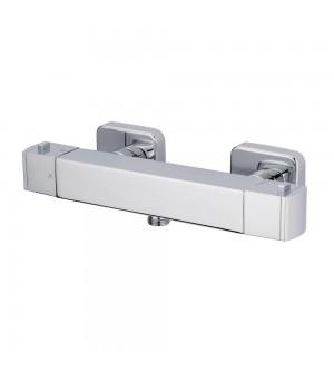 FORMENTERA Baterie duș termostatată